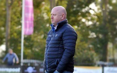 Hans Valk ook komend seizoen hoofdtrainer bij SC Spirit '30