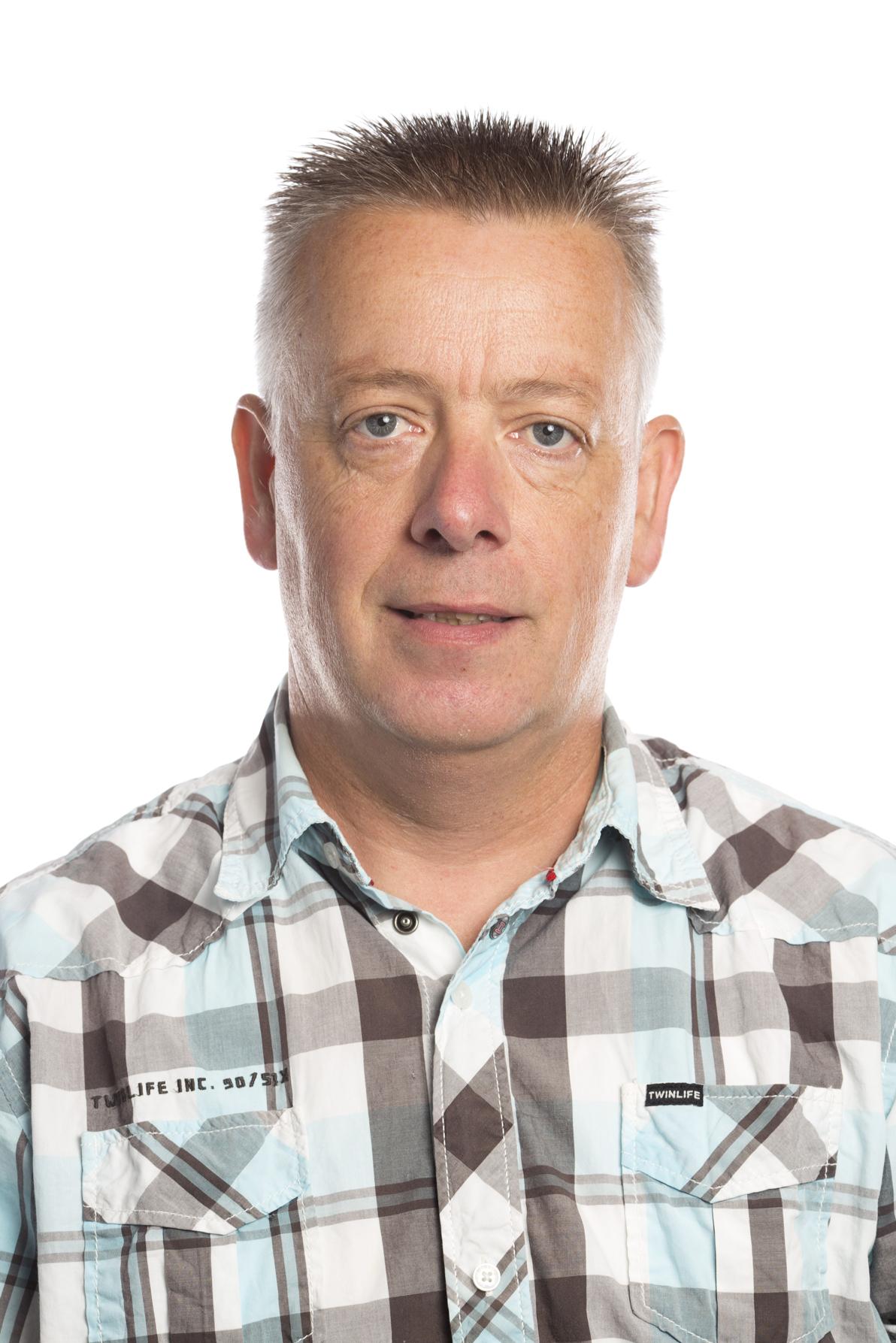 Gerrit Slagter